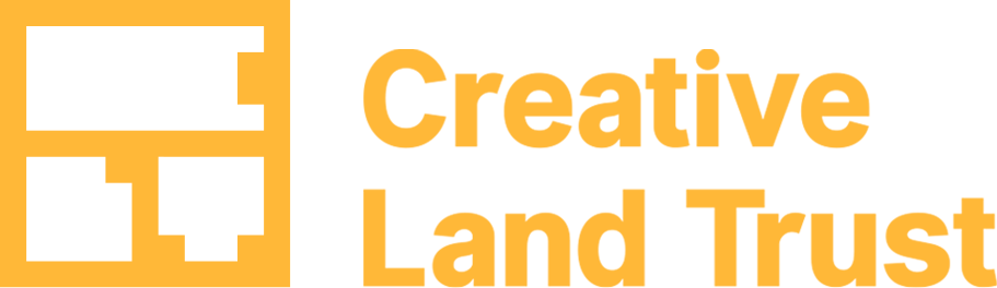 Creative Land Trust Logo